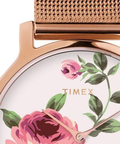 Zegarek damski Timex Full Bloom