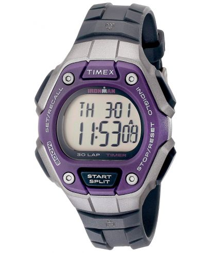 Zegarek Timex Ironman Triathlon 30 Lap