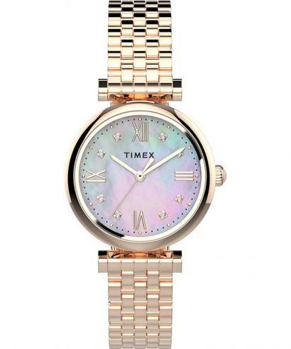 Zegarek damski Timex Parisienne