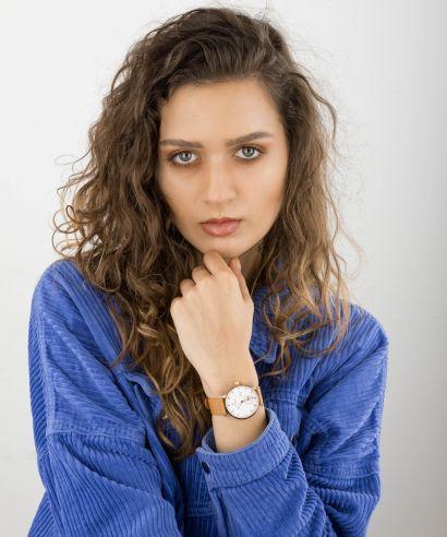Zegarek damski Triwa Rose Svalan