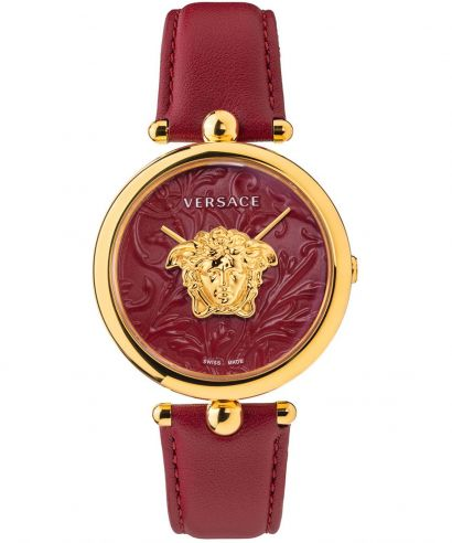 Zegarek damski Versace Palazzo Empire