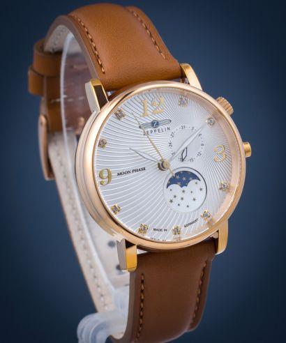 Zegarek damski Zeppelin Luna