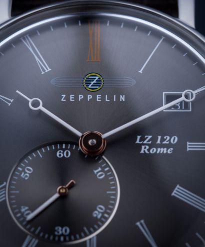 Zegarek damski Zeppelin LZ120 Rome Lady