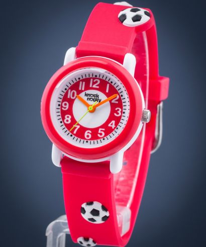 Zegarek dziecięcy Knock Nocky Jelly