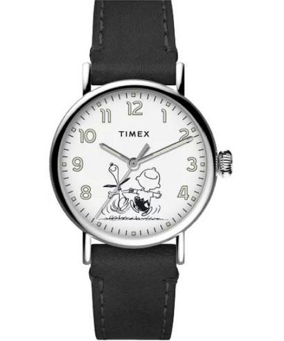 Zegarek dziecięcy Timex Peanuts Snoopy x Charlie's