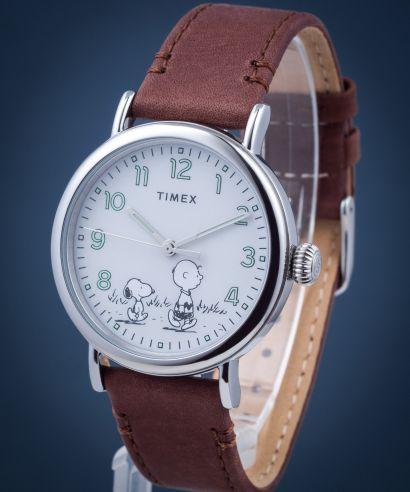 Zegarek dziecięcy Timex Weekender x Peanuts Snoopy