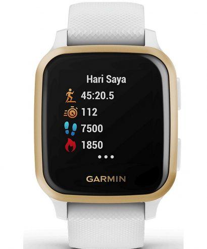Zegarek Garmin Venu SQ GPS Smartwatch