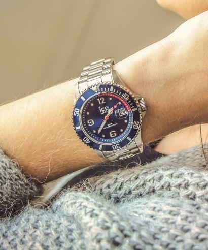 Zegarek męski Ice Watch Ice Steel