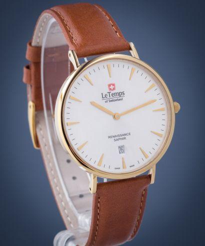 Zegarek Le Temps Renaissance
