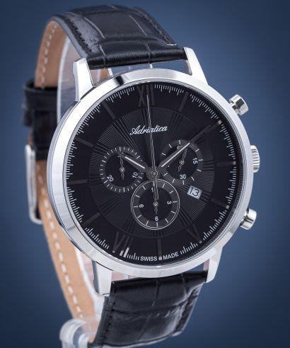 Zegarek męski Adriatica Chronograph