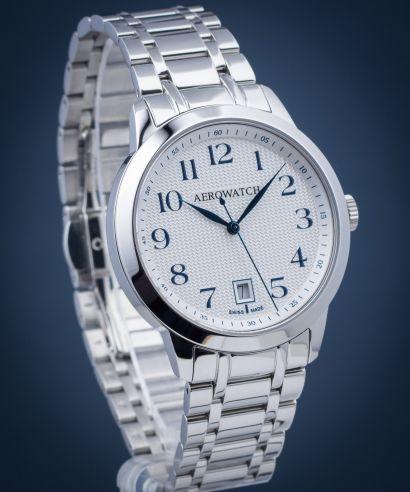 Zegarek męski Aerowatch Les Grandes Classiques