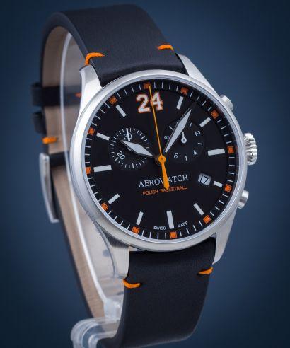Zegarek męski Aerowatch Les Grandes Classiques Limited Edition