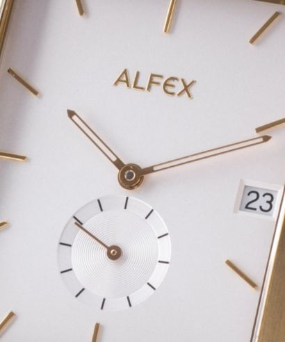 Zegarek męski Alfex Flat Line