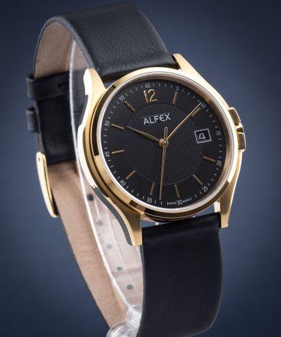 Zegarek męski Alfex Modern Classic