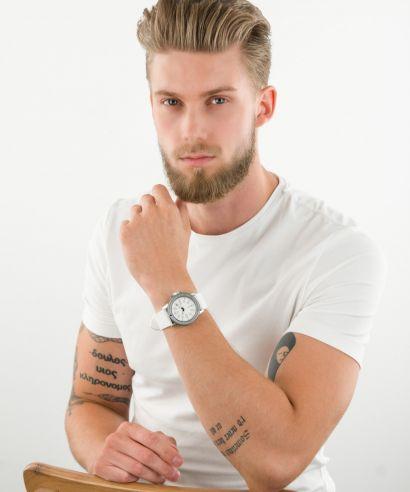 Zegarek męski Armani Exchange Leonardo