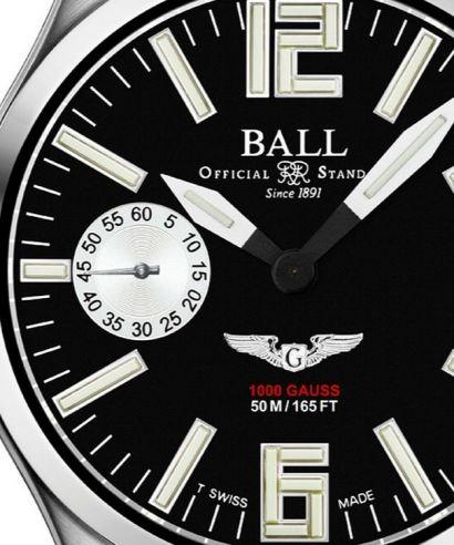Zegarek męski Ball Engineer Master II Waco Glider Limited Edition