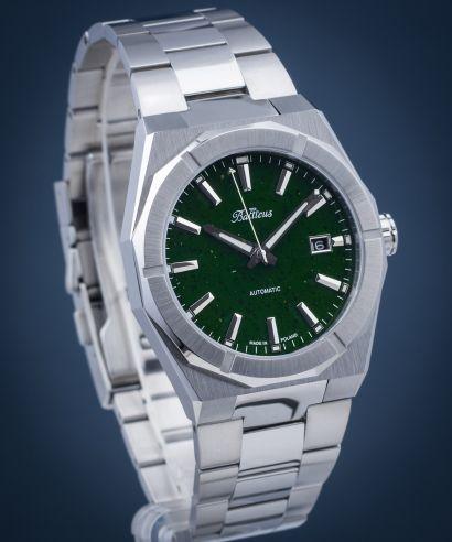 Zegarek męski Balticus Gwiezdny Pył 40 mm Automatic
