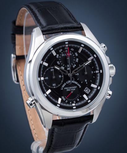 Zegarek męski Bulova Precisionist Chronograph