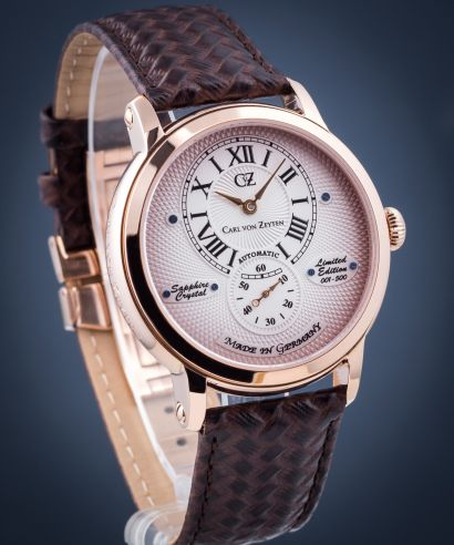 Zegarek męski Carl von Zeyten Kandel Limited Edition