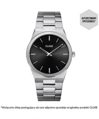 Zegarek męski Cluse Vigoureux