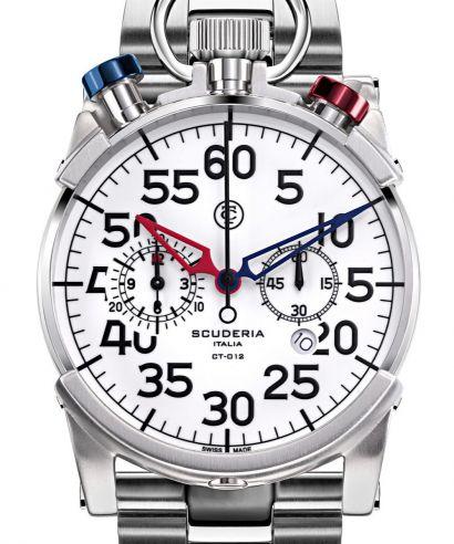 Zegarek męski CT Scuderia Corsa Classic Chronograph