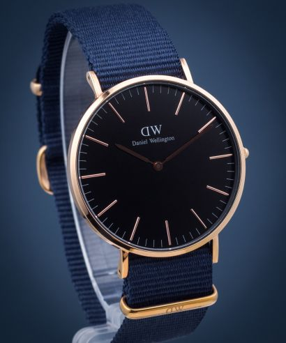 Zegarek męski Daniel Wellington Classic Bayswater