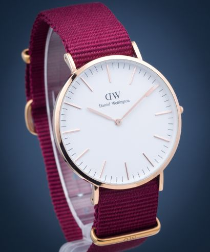 Zegarek męski Daniel Wellington Classic Roselyn