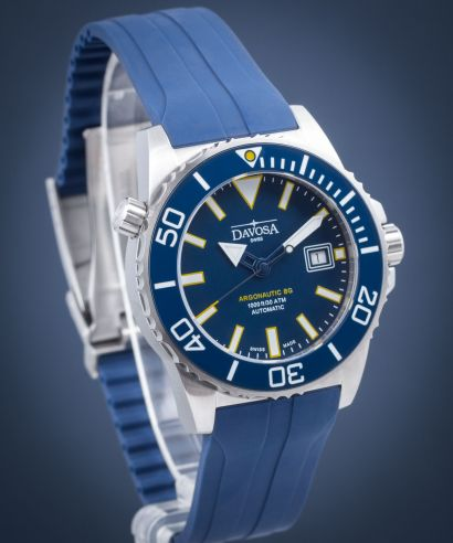 Zegarek męski Davosa Argonautic BG Automatic