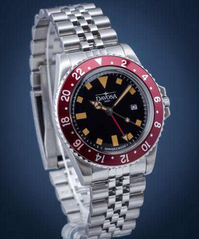 Zegarek męski Davosa Vintage Diver