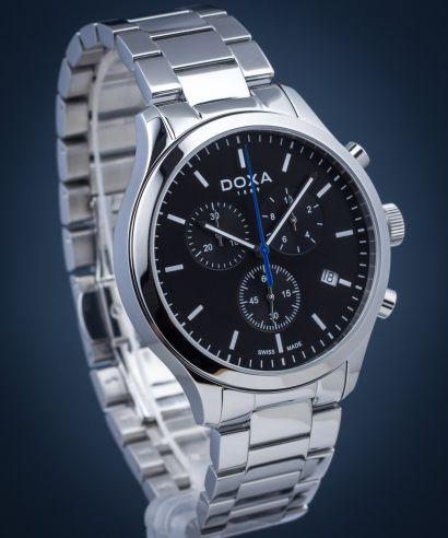 Zegarek męski Doxa D-Chrono