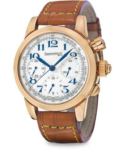 Zegarek męski Eberhard Tazio Nuvolari Vanderbilt Cup Automatic Chronograph