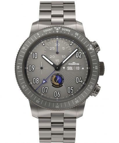 Zegarek męski Fortis Official Cosmonauts Chronograph Amadee-20 Special Edition