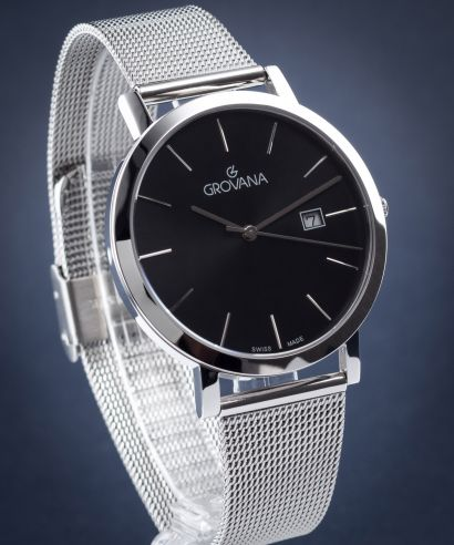 Zegarek męski Grovana Classic