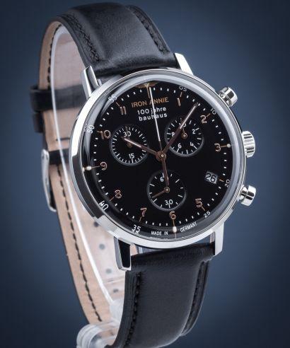Zegarek męski Iron Annie Bauhaus Chronograph