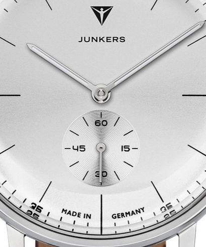 Zegarek męski Junkers 100 Years Bauhaus