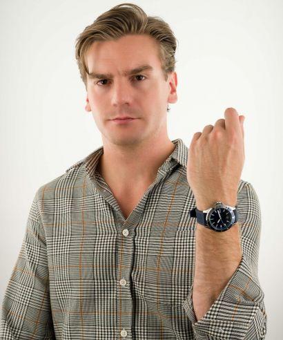 Zegarek męski Lacoste Tiebreaker