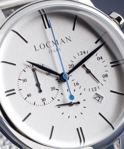 Zegarek męski Locman Dolce Vita Chrono