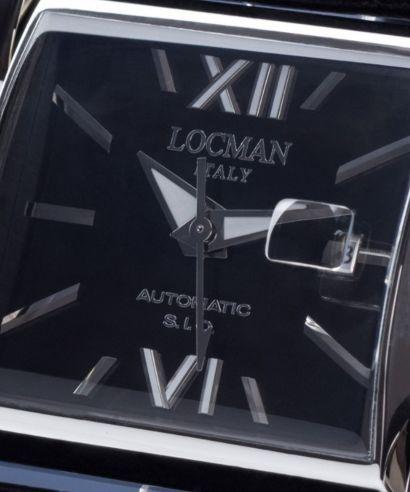 Zegarek męski Locman Latin Lover Automatic