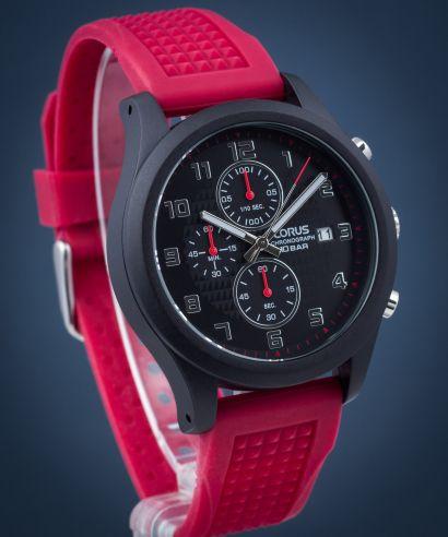 Zegarek męski Lorus Sport Chronograph