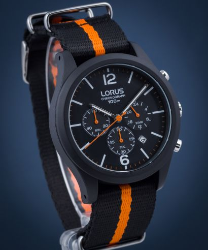 Zegarek męski Lorus Sports Chronograph