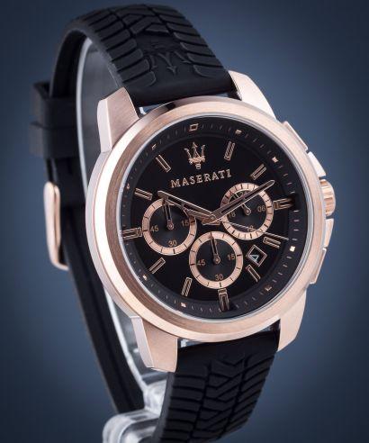 Zegarek męski Maserati Successo Chronograph