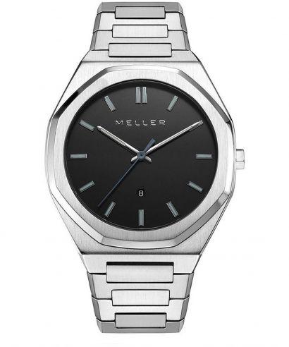 Zegarek męski Meller Daren Black Silver