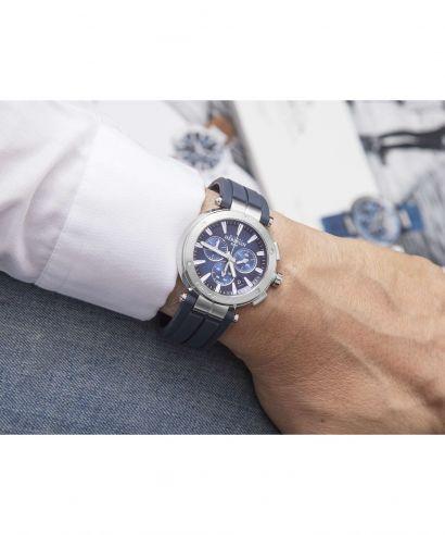 Zegarek męski Michel Herbelin Newport Chronograph