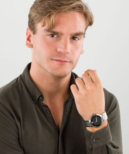 Zegarek męski Movado Modern Classic