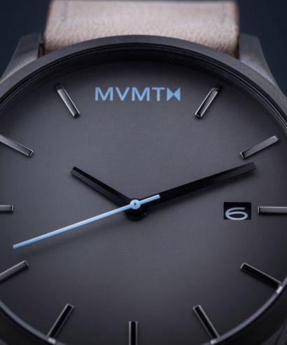 Zegarek męski MVMT Classic Gunmetal Sandstone