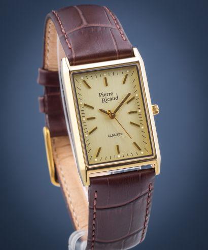 Zegarek męski Pierre Ricaud Fashion