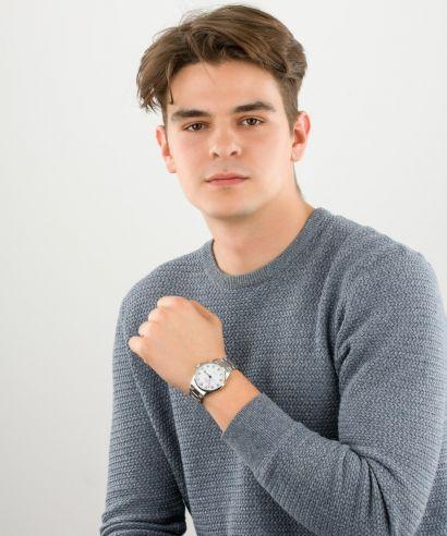 Zegarek męski Pierre Ricaud Sapphire