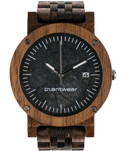 Zegarek męski Plantwear Raw Palisander drewniana bransoleta