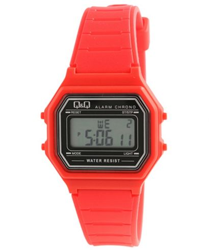 Zegarek męski QQ LCD