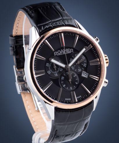 Zegarek męski Roamer Superior Chrono